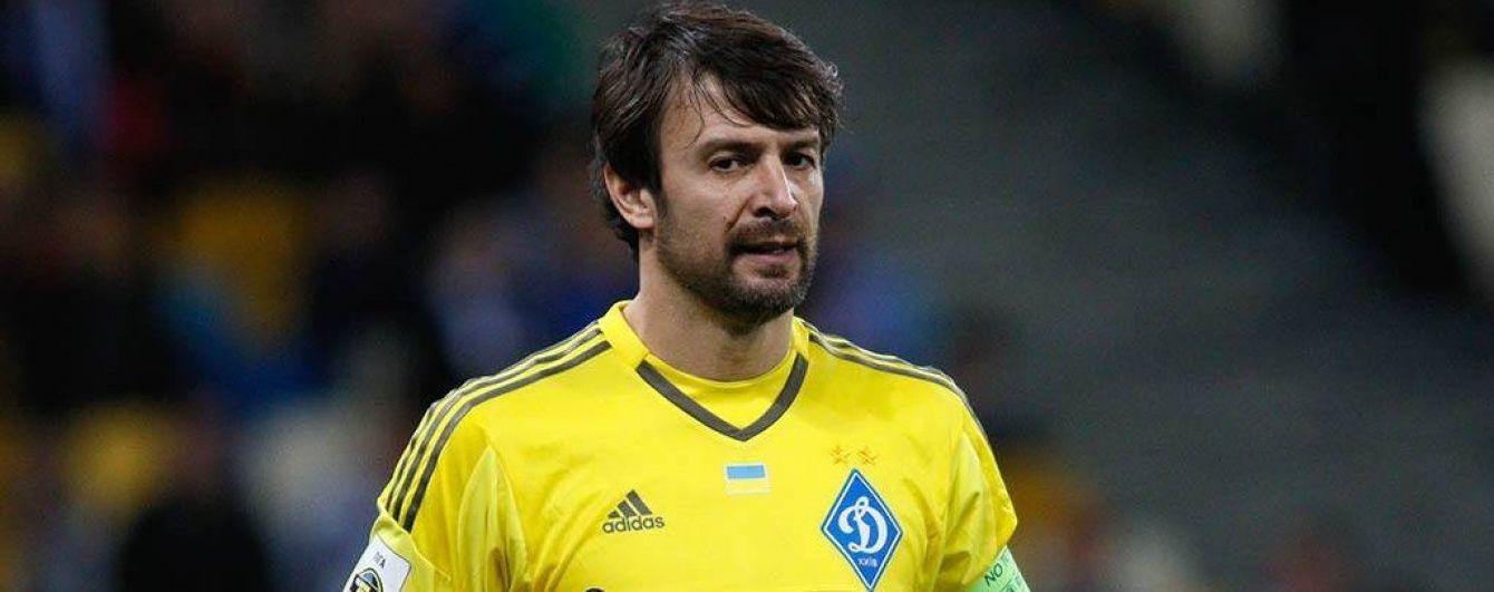Шовковський став третім у світі за кількістю виграних чемпіонатів країни