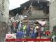 Багатоповерхівка у столиці Кенії завалилась через  сильні зливи