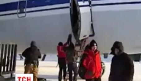 Українські авіатори повернулися після арктичної спецоперації НАТО