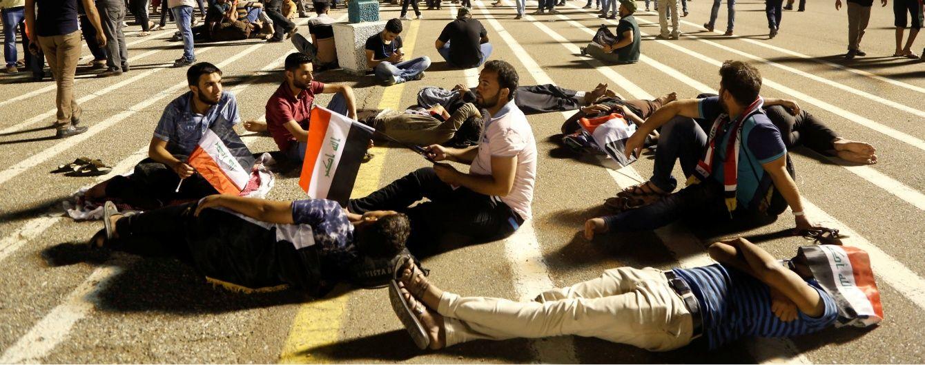 В Багдаді все спокійно: прем'єр Іраку заявив про нормалізацію ситуації в столиці