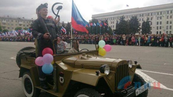1 травня в Донецьку і Луганську_5