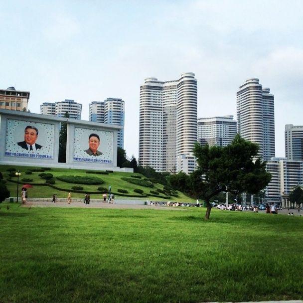 Як живе найізольованіша в світі Північна Корея: фото та відеорепортаж з Instagram