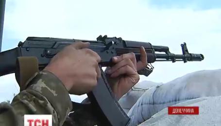 Боевики наступают на Авдеевскую промзону несмотря на праздничное перемирие