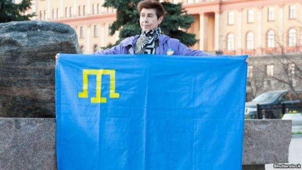 У Москві та Петербурзі протестували проти заборони Меджлісу