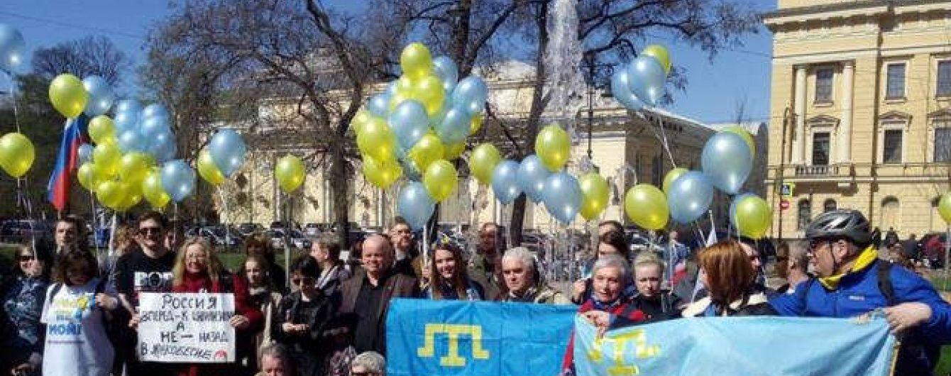 """В Freedom House назвали запрет крымского Меджлиса """"пародией на правосудие"""""""