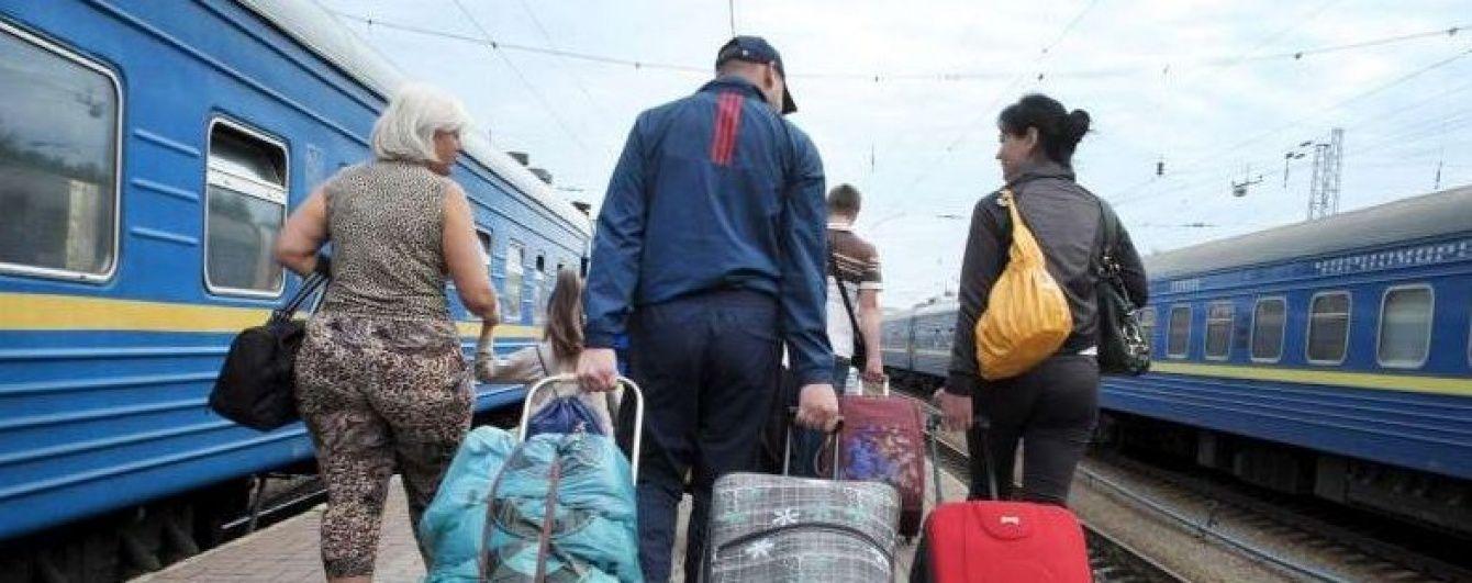 У міграційній службі назвали кількість осіб, які отримали політичний притулок в Україні за 2015 рік