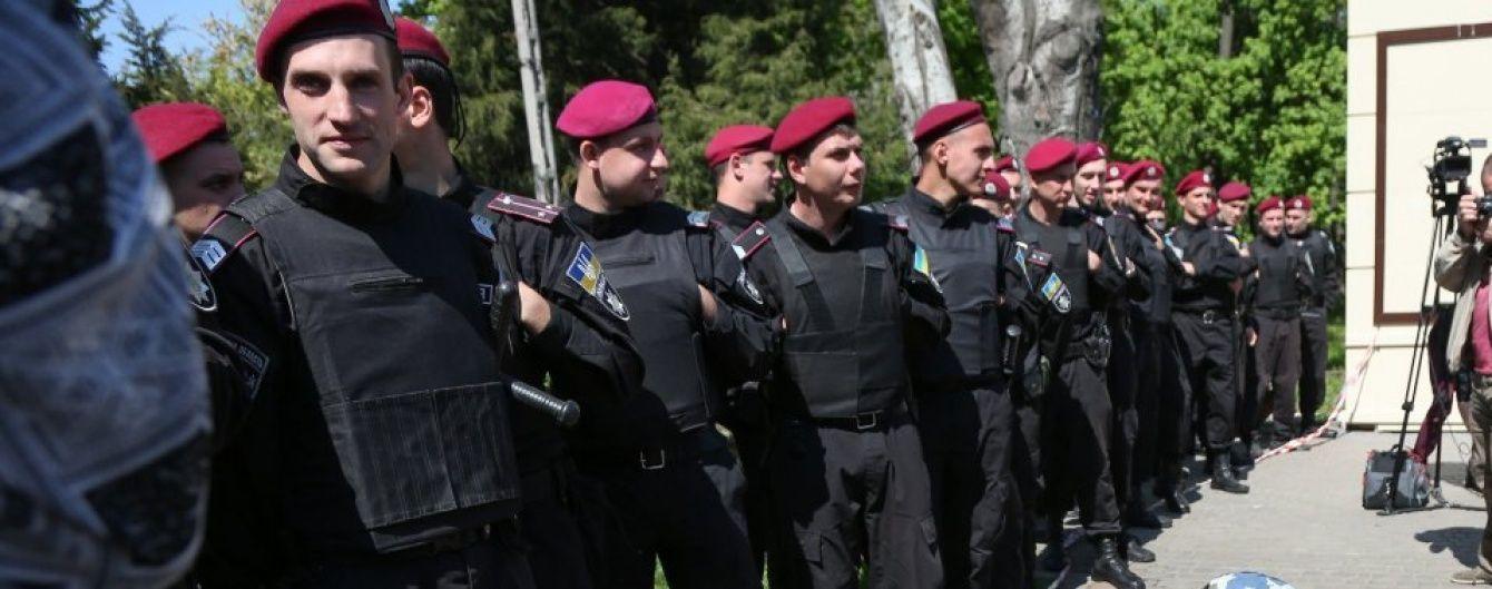В Одесі людей не пускають на Куликове поле, шукають вибухівку