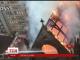 У Нью-Йорку згоріла православна церква