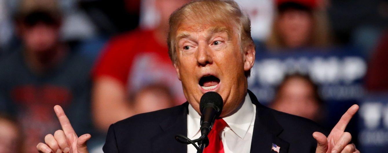 Трамп висловився за обмеження продажу зброї у США