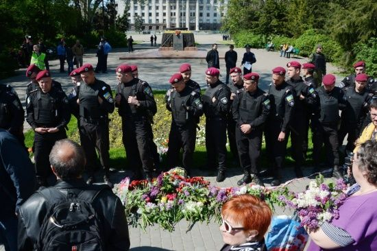 Прокуратура направила до суду справу підозрюваного в заворушеннях 2 травня 2014-го в Одесі