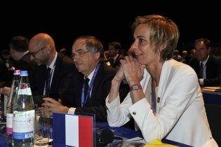 УЄФА вперше призначив жінку членом Виконавчого комітету
