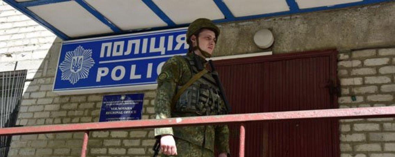 На Донеччині не заповнена чверть вакансій поліцейських – Аброськін