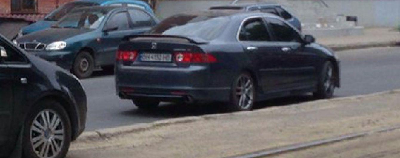 В Одесі за інформацію про нападників на журналістів пообіцяли 50 тисяч гривень