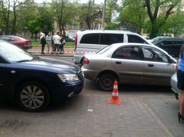 """Поліція оголосила план """"Перехоплення"""" через збройний напад на знімальну групу в Одесі"""