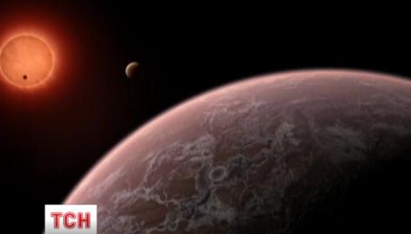 Европейские ученые обнаружили сразу три планеты, пригодных для жизни