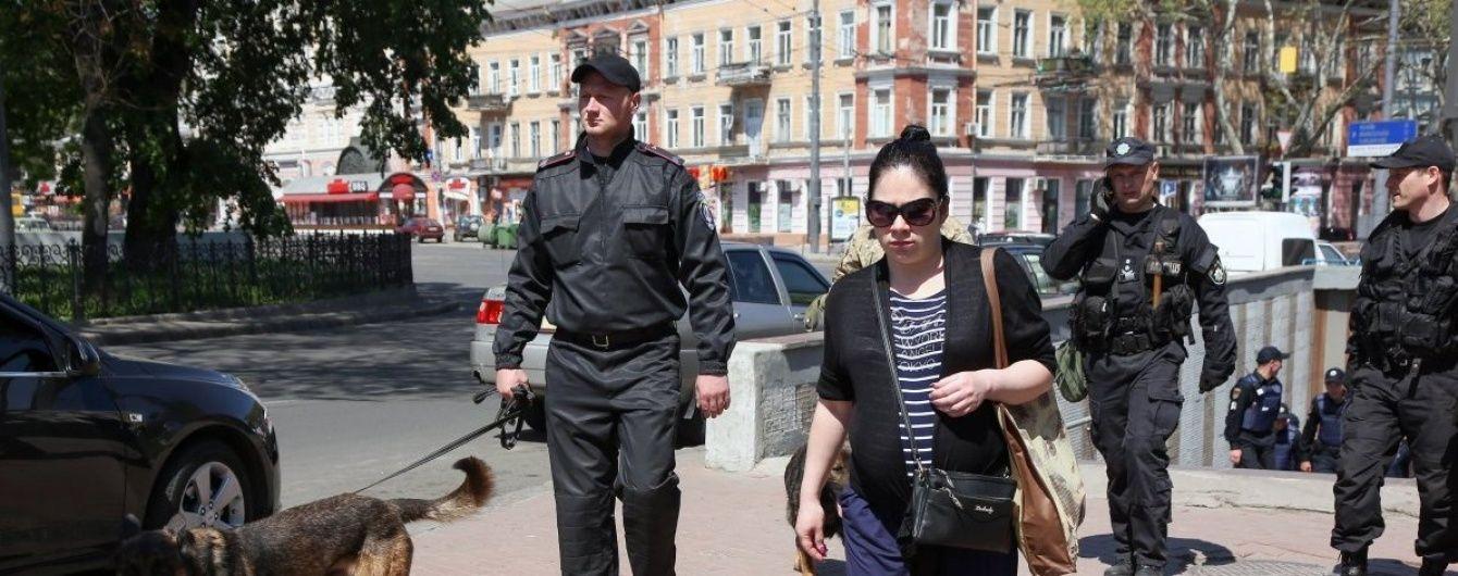 Стало відомо, скільки правоохоронців забезпечують порядок в Україні під час свят