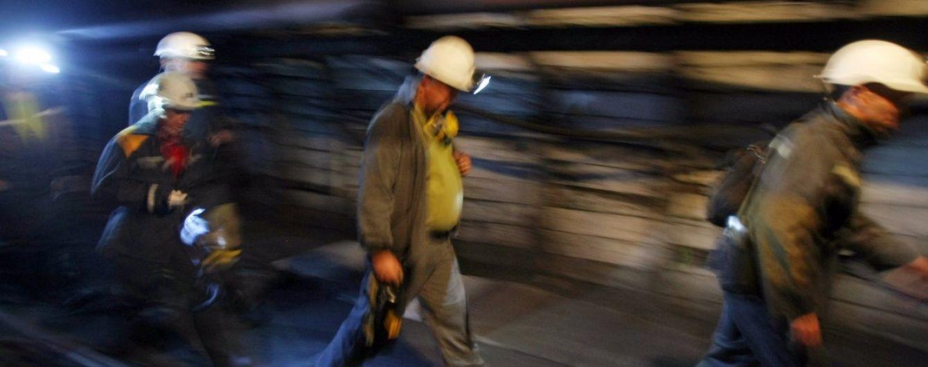 """На шахте """"Новодонецкая"""" произошла вспышка метана: горняки получили тяжелые ожоги"""