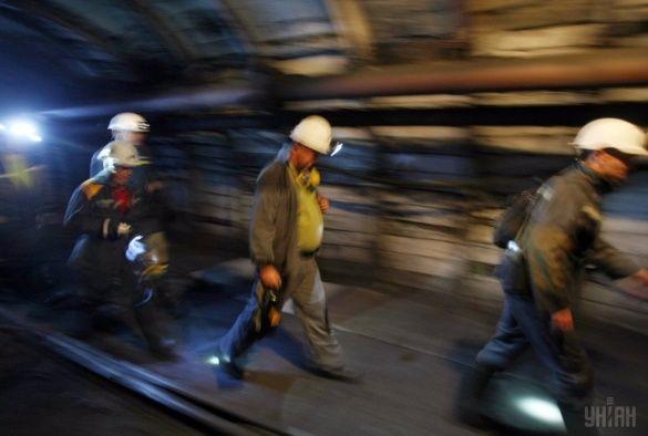 Шахта, шахтарі, вибух на шахті_3