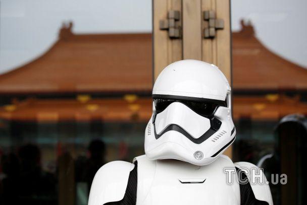 """Хай буде з тобою Сила. Як у світі святкують день """"Зоряних воєн"""""""