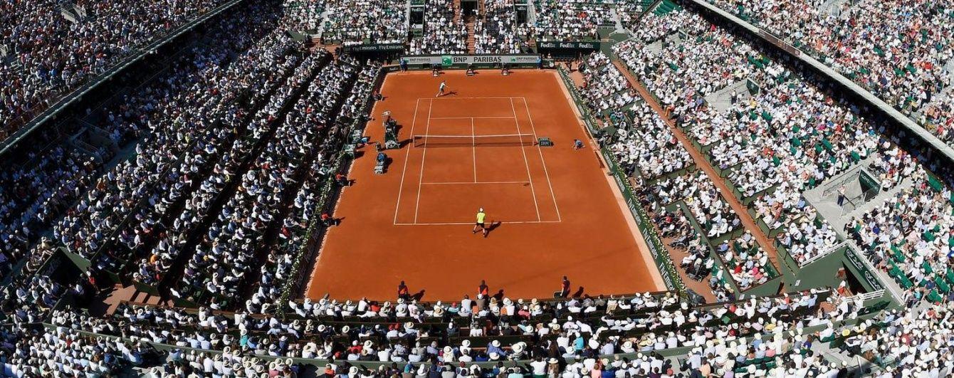 Поліція провела обшуки в офісі Федерації тенісу Франції