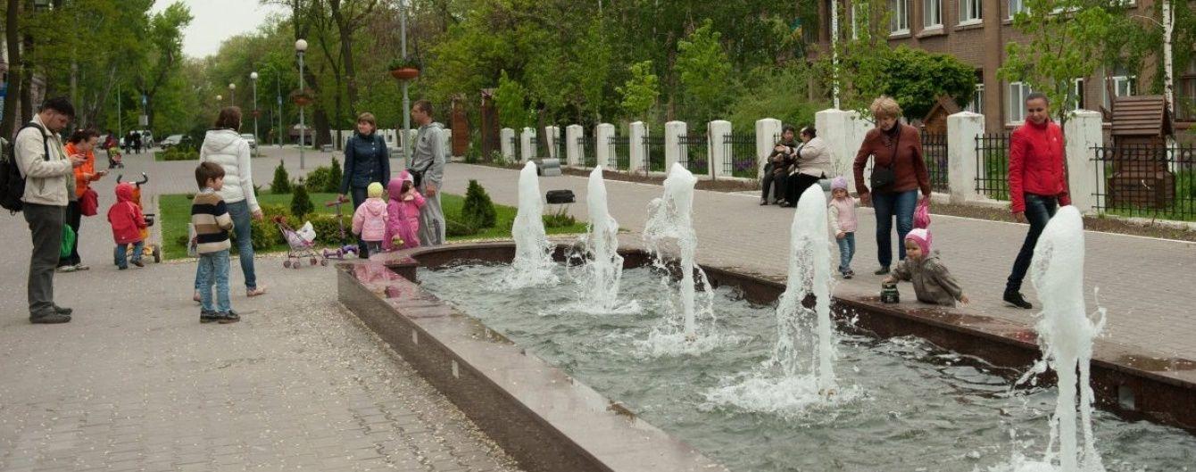 В Україну повертаються дощі