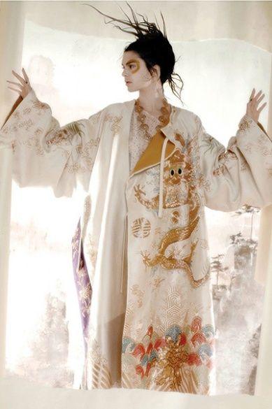 Кендалл Дженнер для V Magazine_2