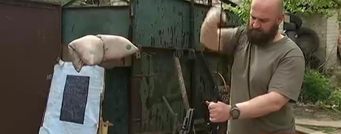 Військові та бойовики використали святкове перемир'я під Авдіївкою кожні у власних цілях