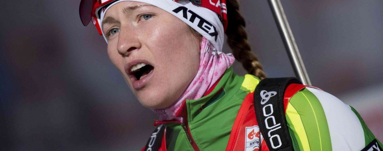 Білоруська олімпійська чемпіонка виявилася агентом КДБ