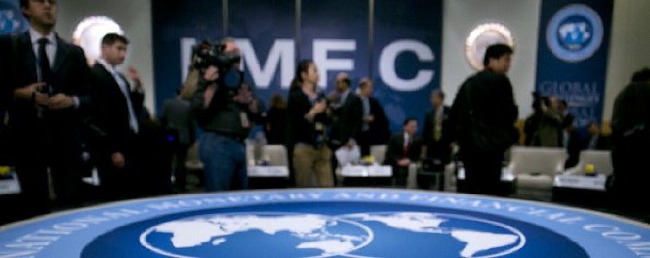 """МВФ визнав """"борг Януковича"""" офіційним, а не комерційним"""