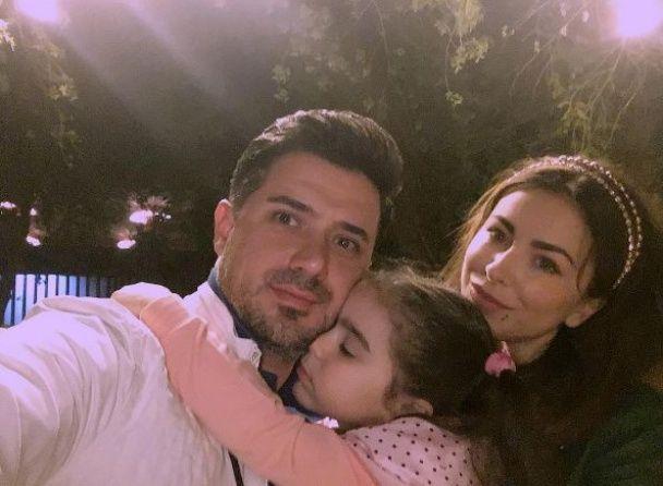 Ані Лорак показала підрослу донечку на відпочинку в Туреччині