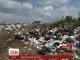 На Львівщині на сміттєзвалищі знайшли маля