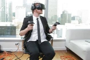 У США встановили рекорд перебування у віртуальній реальності