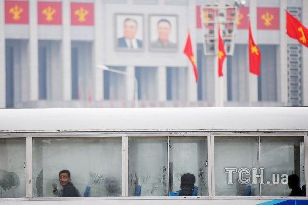 КНР сворачивает деятельность собственных учреждений сдолей участия КНДР