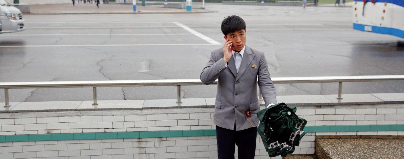 КНДР потерпає від найбільшої в історії повені