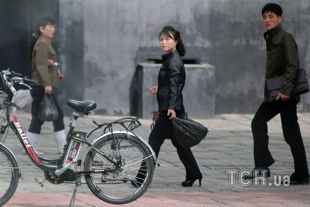 За залізною завісою. Журналісти показали життя в КНДР