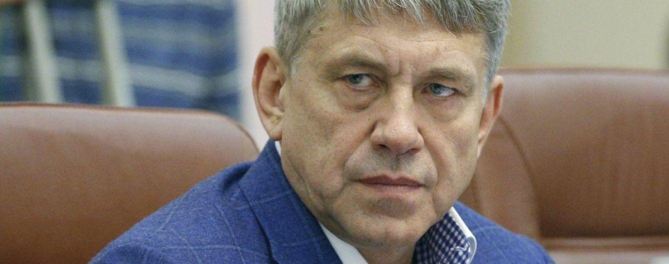 """Глава Міненергетики зізнався, що  спілкувався із """"міністром ДНР"""""""