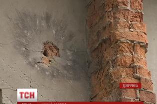 Мешканці Костянтинівки сплутали вибух гранати з грозою