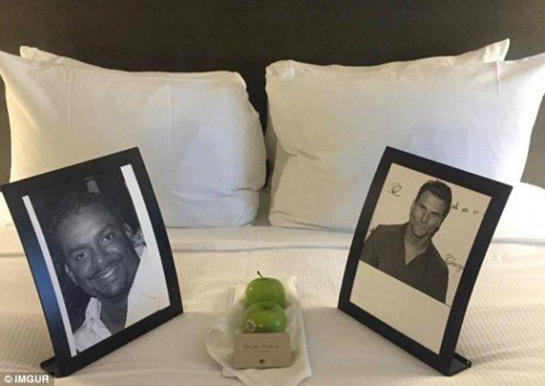 Нудьгуючий бізнесмен із США засипав персонал готелю дивними проханнями