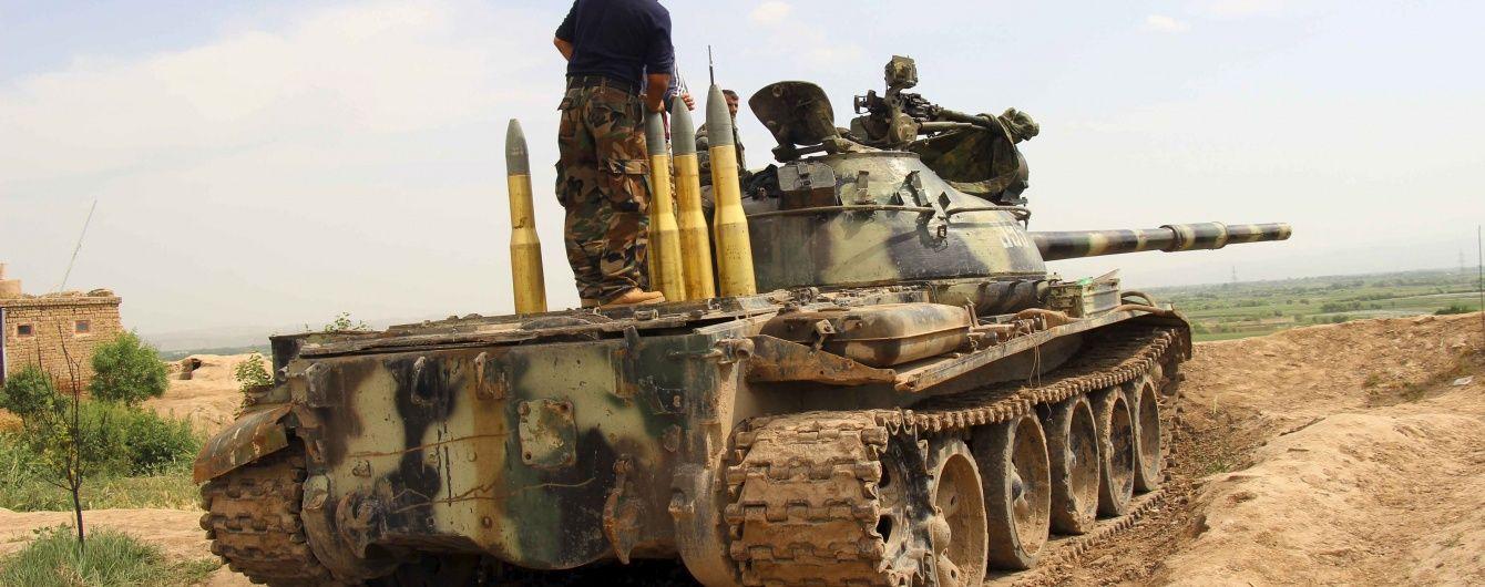 Великобританія збільшить військову присутність в Афганістані