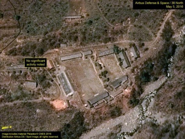 КНДР готується до нового ядерного випробовування - ЗМІ