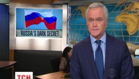 Новый допинговый скандал вокруг российских спортсменов