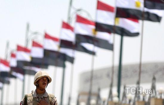 Теракт у Єгипті: через напад на мечеть загинуло 200 людей