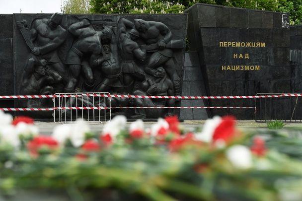"""""""Шахтар"""" у Львові вшанував пам'ять загиблих у Другій світовій війні"""
