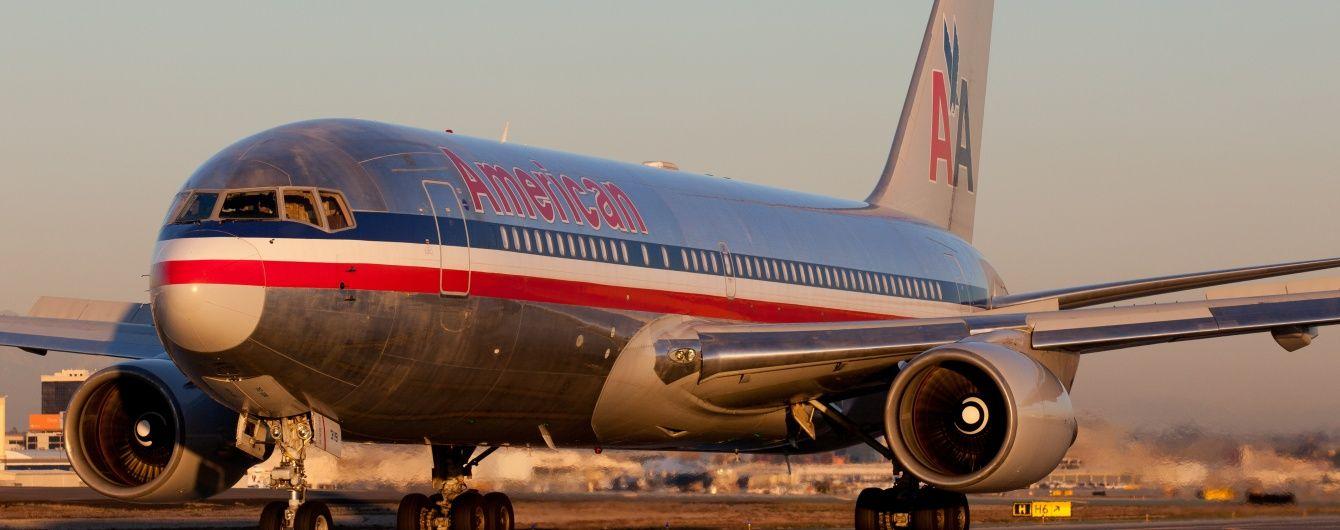 У США пасажирка літака прийняла за терориста відомого професора