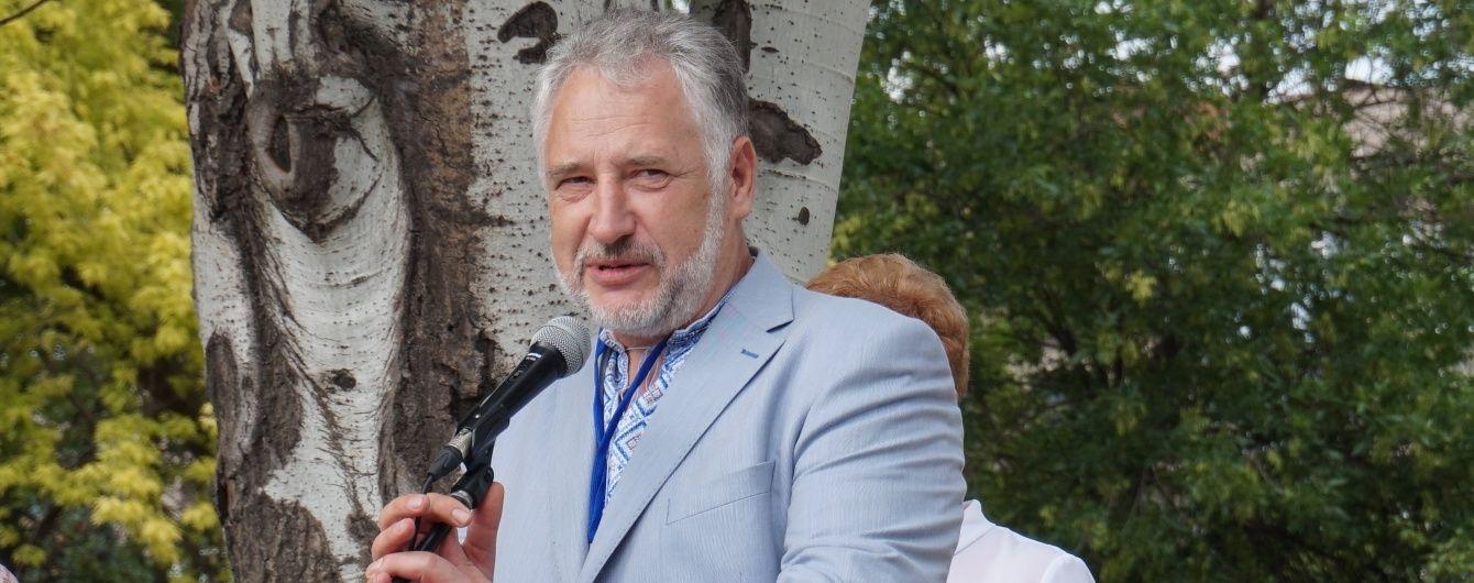 Верховний суд закрив справу проти призначення Жебрівського аудитором НАБУ