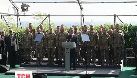 В столице чествовали память воинов Второй мировой войны