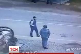 У Чечні смертник підірвався на КПП. Є загиблі - ЗМІ