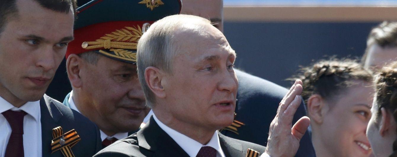 Путін пояснив, як одіозний Медведчук вплинув на звільнення Савченко