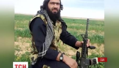 Одного з лідерів ІДІЛ вбили в Іраку