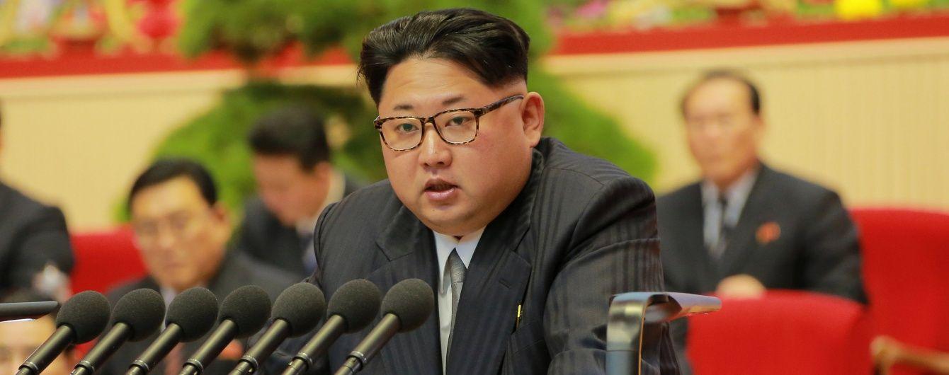 КНДР готова завдати ядерного удару по США у разі провокації